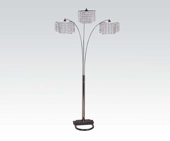 Floor Lamp Stage Design