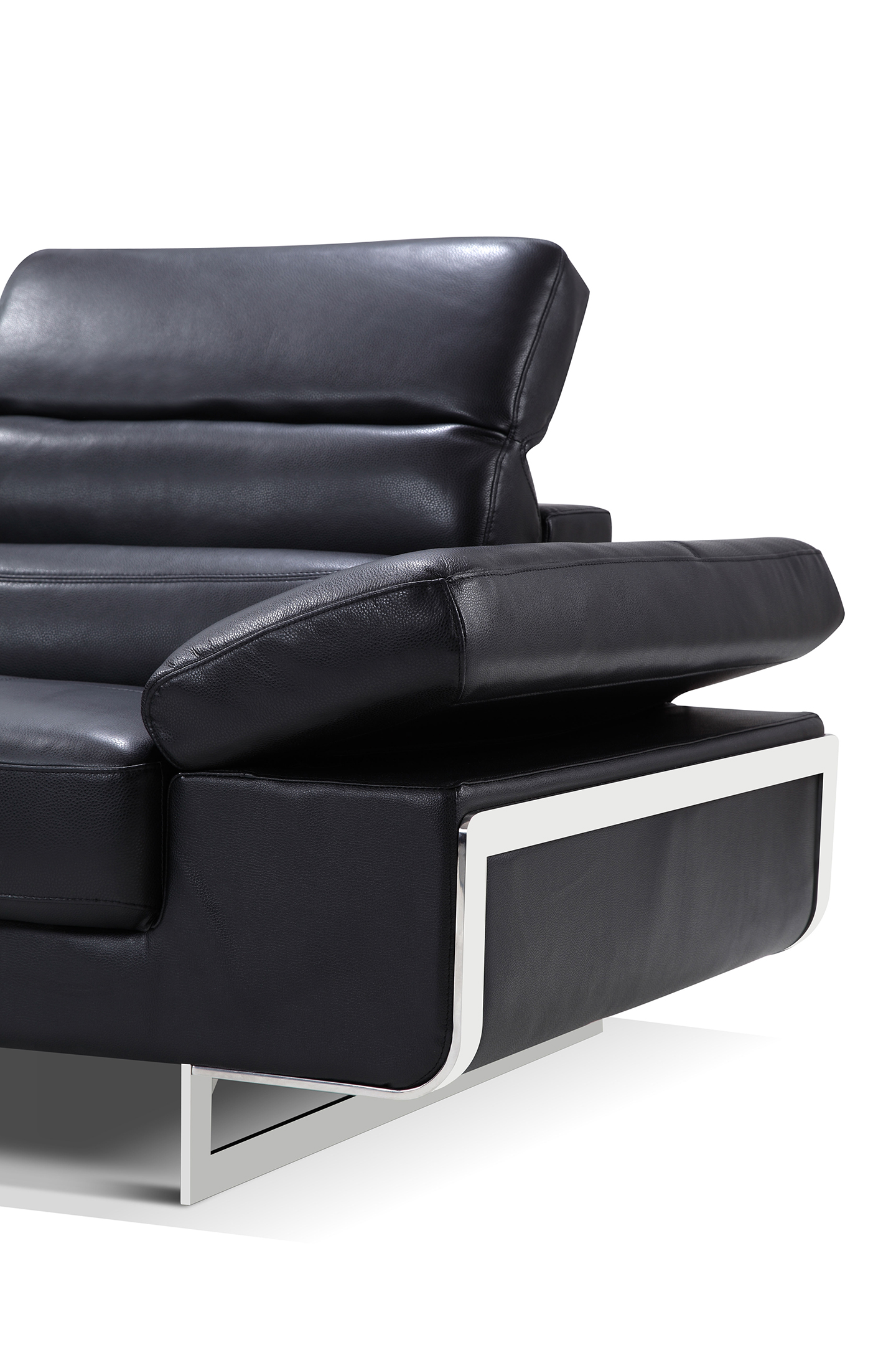Leather Furniture Reviews Durable Sofa Chinaklsk