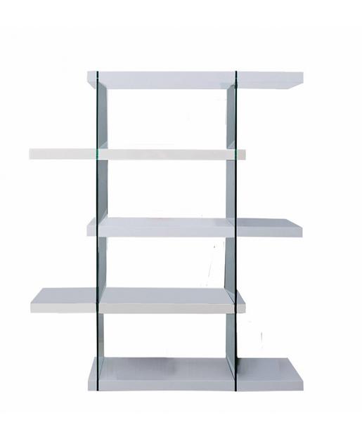 il vetro shelf