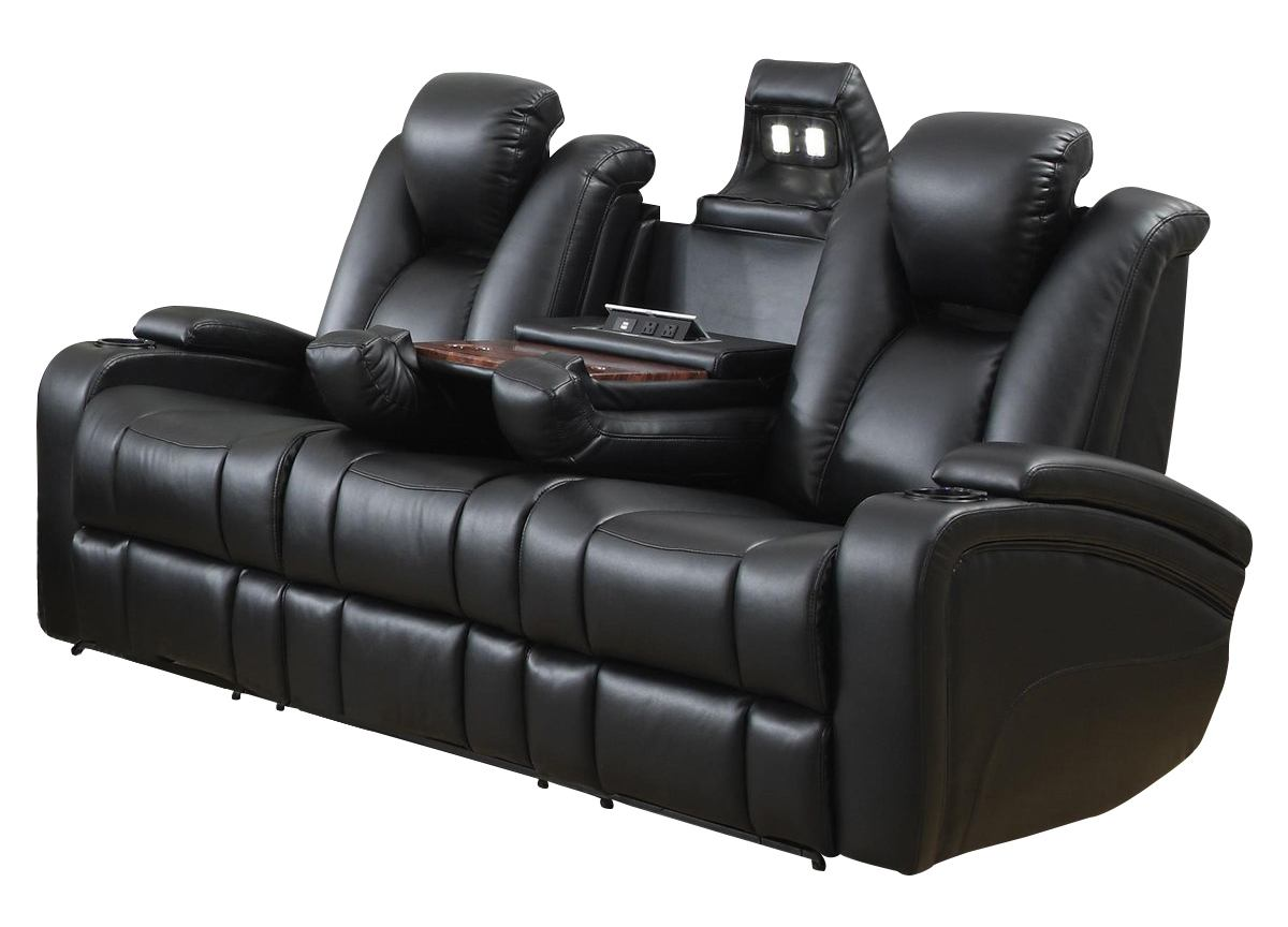 Transformer Power Sofa Stage Design