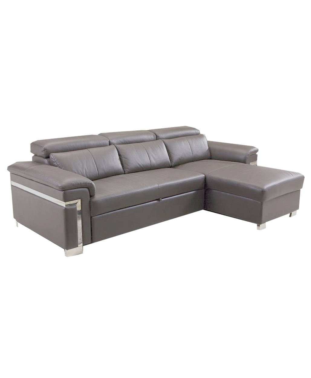 Berlin Sectional Bed Stage Design