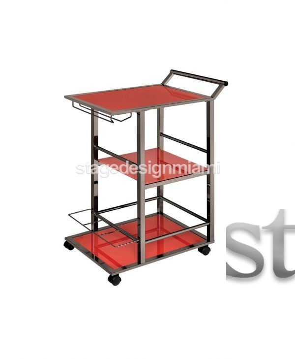 serving cart 102994