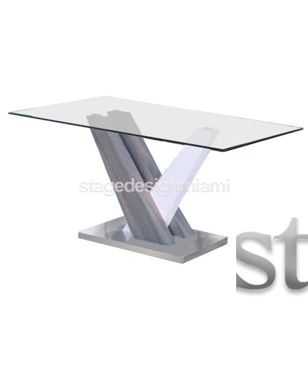stanza 1232 dining table