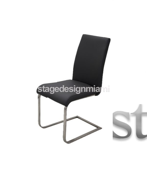 y-1179 chair black