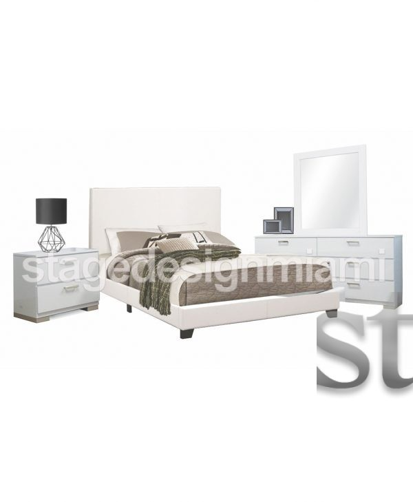 ANGELLINE BEDROOM SET